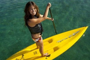 Stand Up Paddle Board SUP